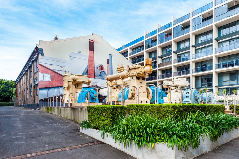 849 South Dowling Street WATERLOO NSW 2017