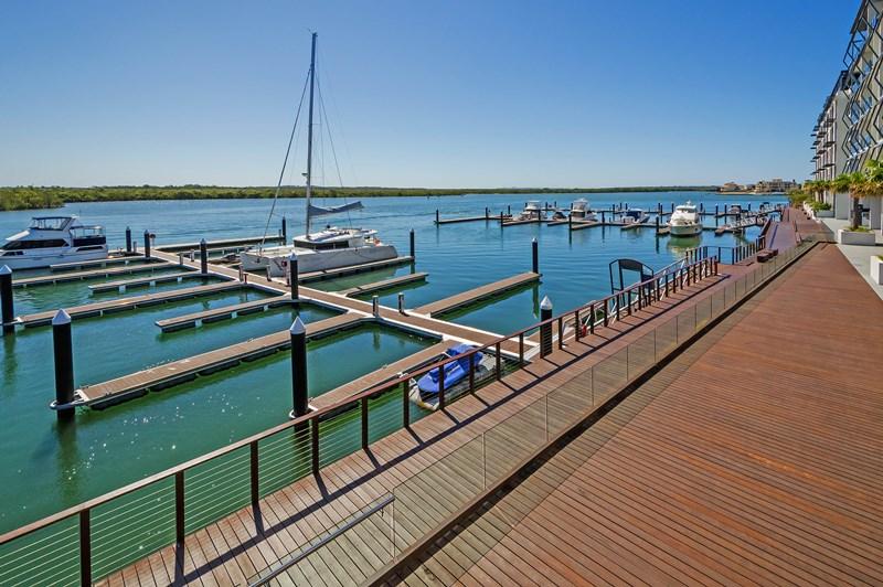 3-4 Marina Promenade PARADISE POINT QLD 4216