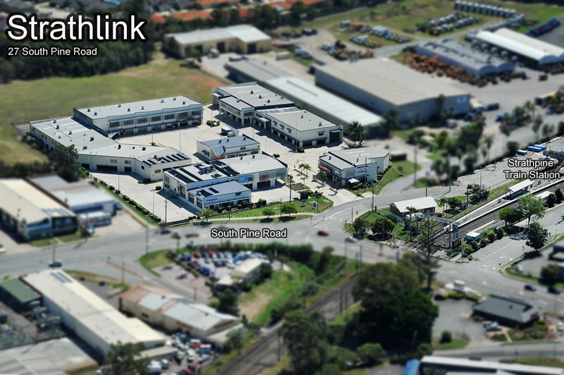 19/27 South Pine  Road BRENDALE QLD 4500