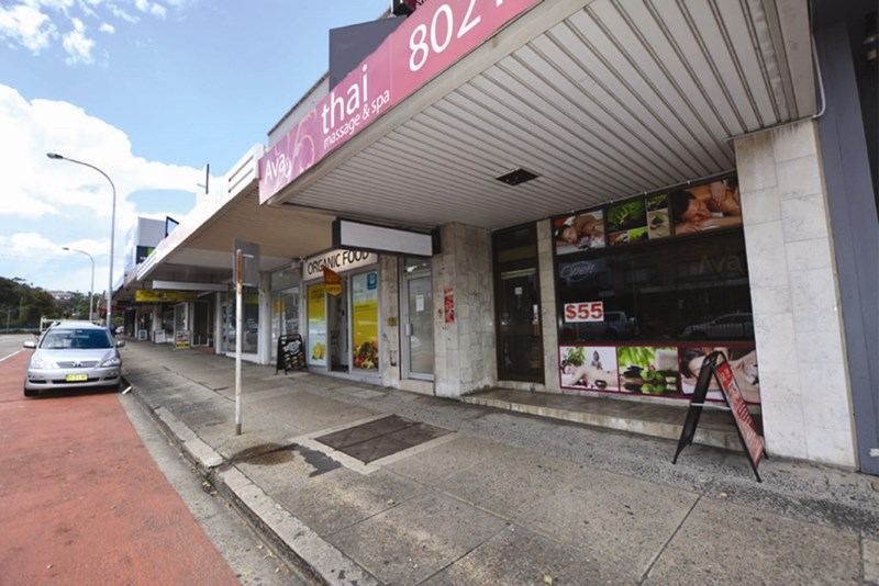 680-686 Pittwater Road BROOKVALE NSW 2100