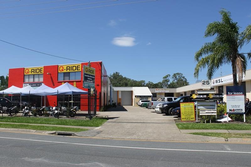 1/25 Lawrence Drive NERANG QLD 4211