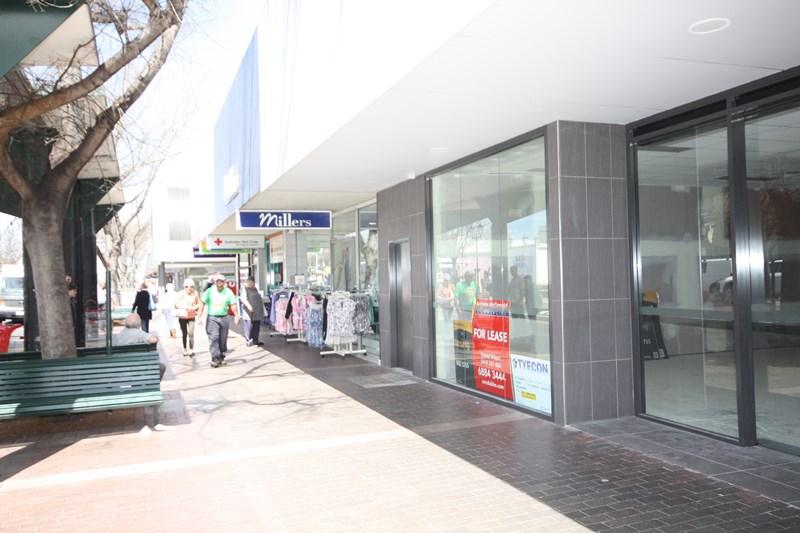 Shop 1.163 Macquarie Street DUBBO NSW 2830