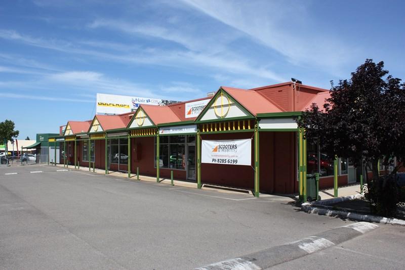 Main North Road SALISBURY PLAIN SA 5109