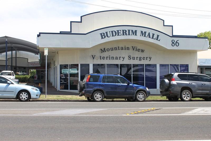 1/86 Burnett Street BUDERIM QLD 4556