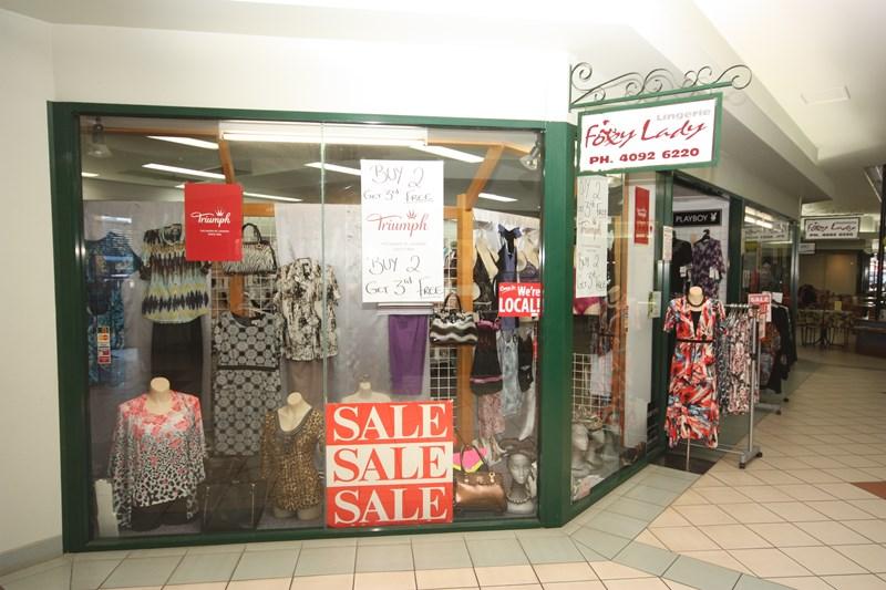 Shop 4/94 Byrnes  Street MAREEBA QLD 4880