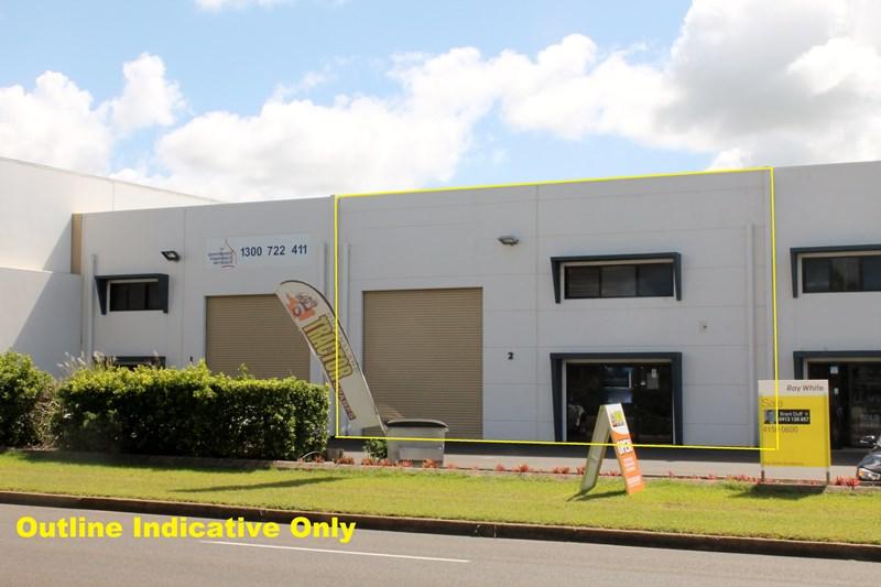 2/52 Enterprise St SVENSSON HEIGHTS QLD 4670