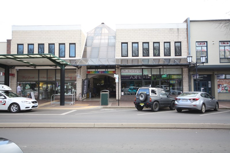 Suite 1/43 Macquarie Street DUBBO NSW 2830