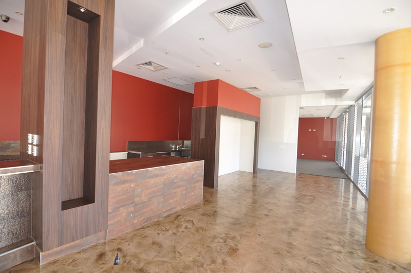 Suite 2, 520 Flinders Street TOWNSVILLE CITY QLD 4810