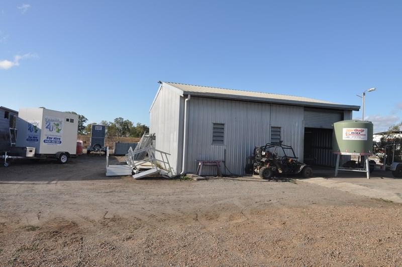 Unit 4, 132 Southwood Road STUART QLD 4811