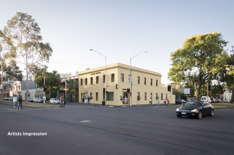 54 Elgin Street CARLTON VIC 3053