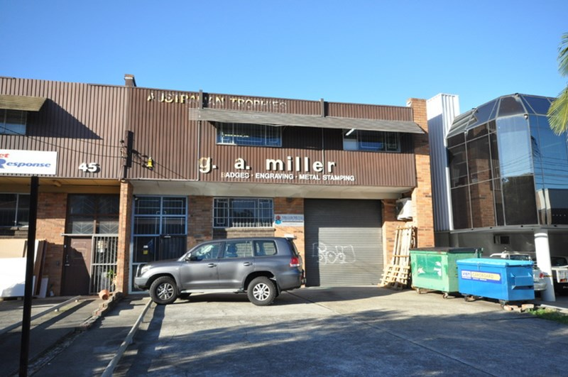 1 Muriel Avenue RYDALMERE NSW 2116