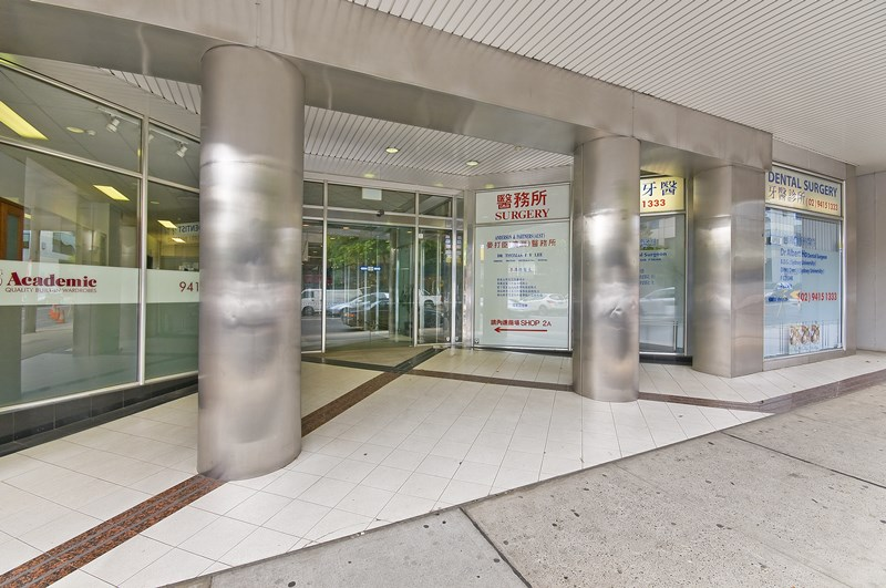Suite 203/71-73 Archer  Street CHATSWOOD NSW 2067