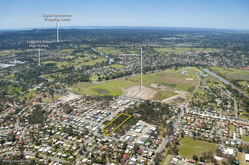 166-168 Haig Road LOGANLEA QLD 4131