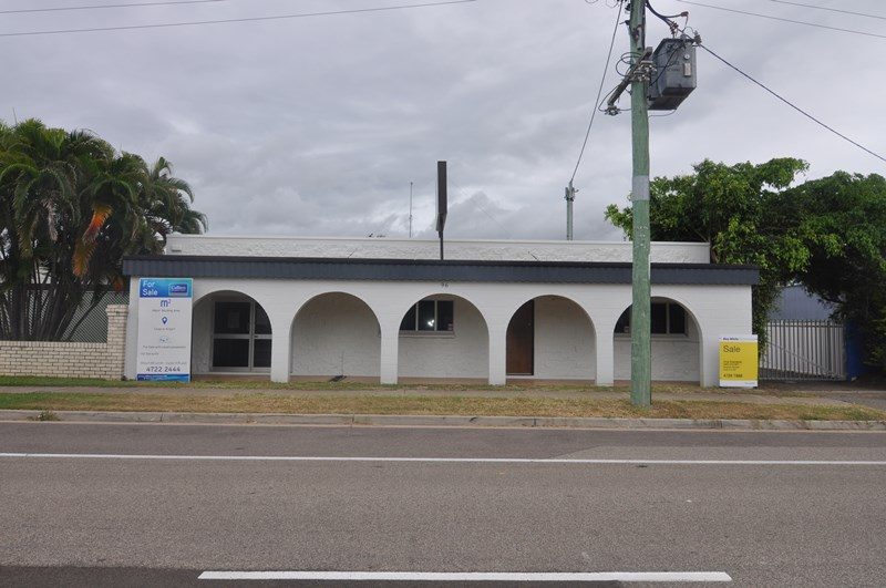 96 Dearness Street GARBUTT QLD 4814