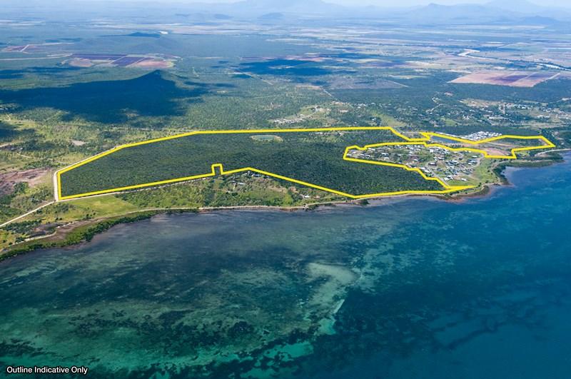Whitsunday Shores Estate BOWEN QLD 4805