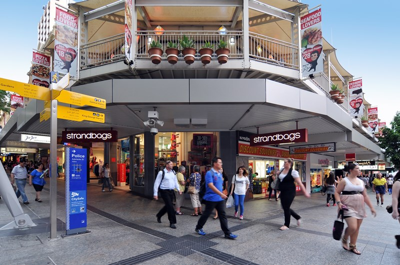 130 Queen  Street BRISBANE CITY QLD 4000