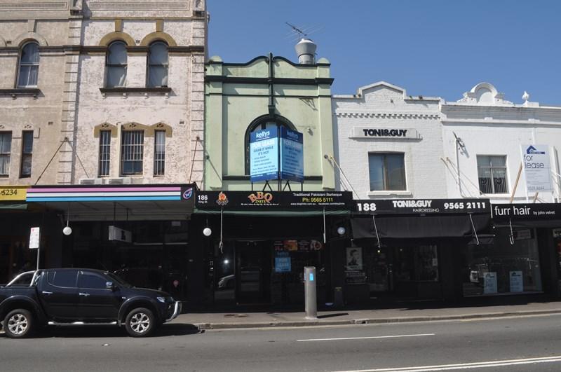186 King St NEWTOWN NSW 2042