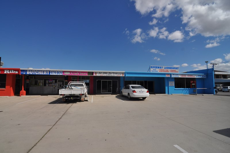 Shop 2, 1219 Riverway Drive RASMUSSEN QLD 4815