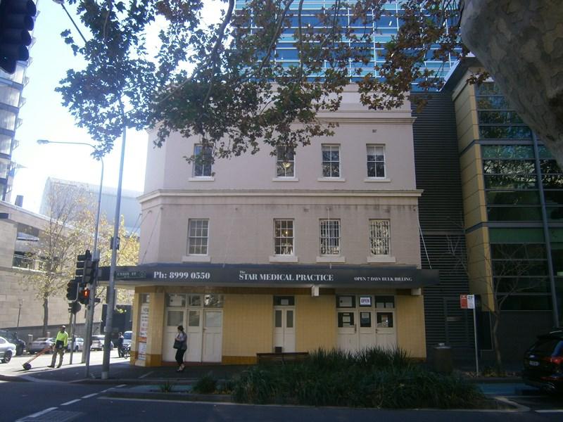 Suites @ 50 Union St. PYRMONT NSW 2009