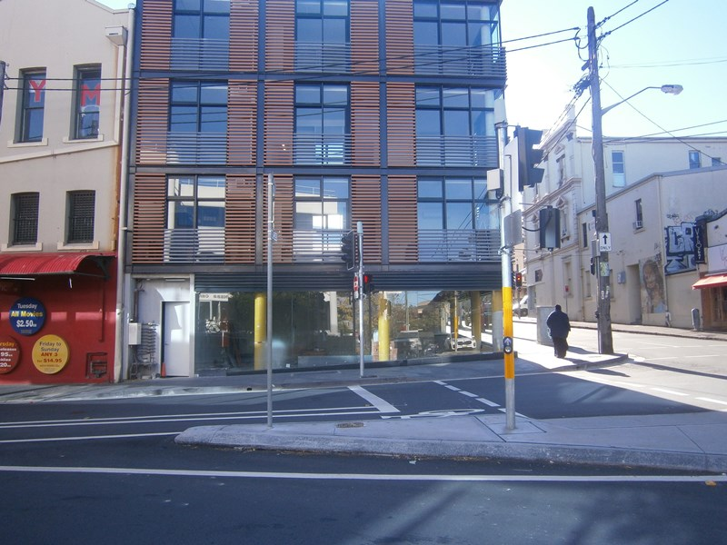 Shop 3 / 292 King Street NEWTOWN NSW 2042