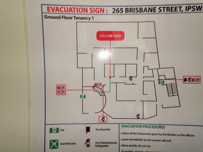 265 Brisbane Street IPSWICH QLD 4305