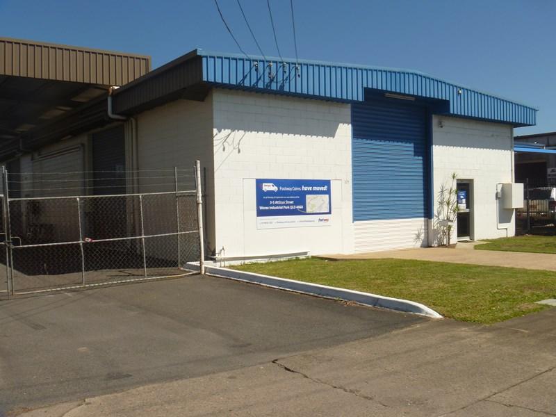 105 Hartley Street PORTSMITH QLD 4870