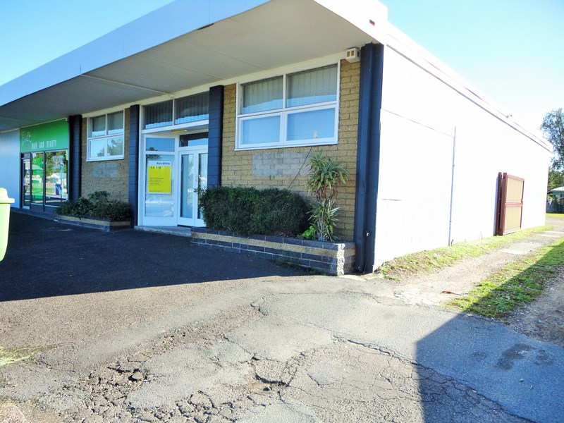 Shop 1, 5A Jacaranda Street EAST IPSWICH QLD 4305