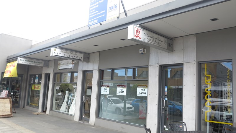1137 High Street ARMADALE VIC 3143