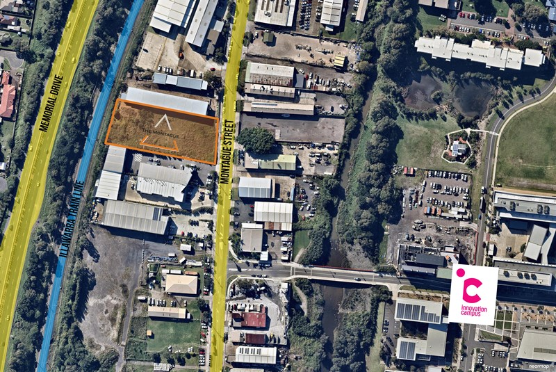 50 Montague Street NORTH WOLLONGONG NSW 2500