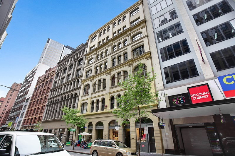 50 York Street Sydney Nsw 2000 Office For Sale 2012729327