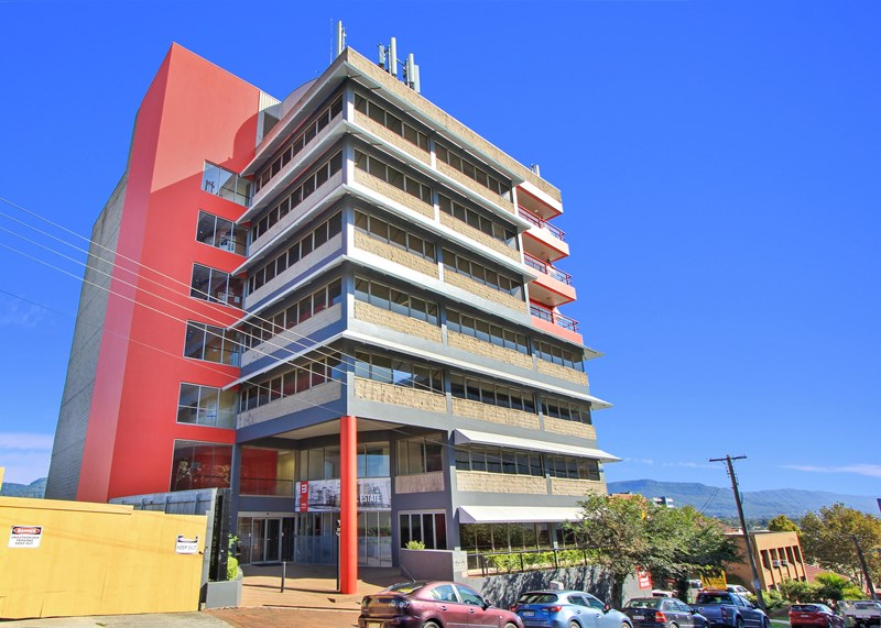 Level 1/6-8 Regent  Street WOLLONGONG NSW 2500