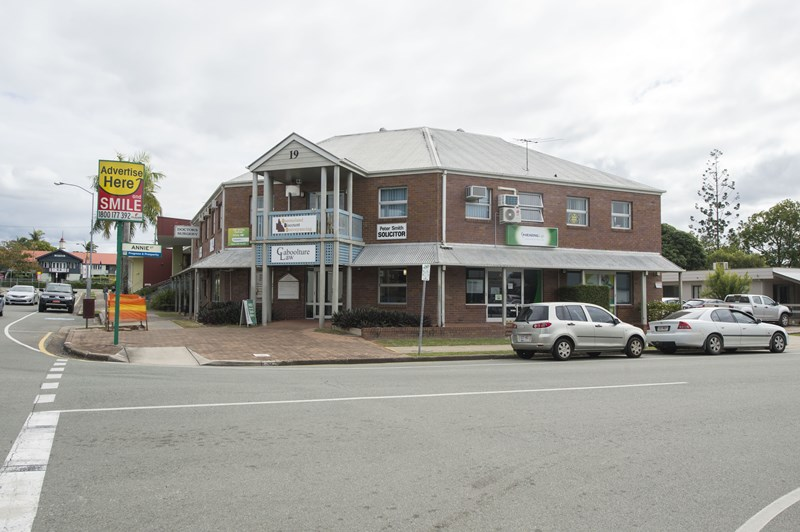 Unit A/19 Hasking Street CABOOLTURE QLD 4510