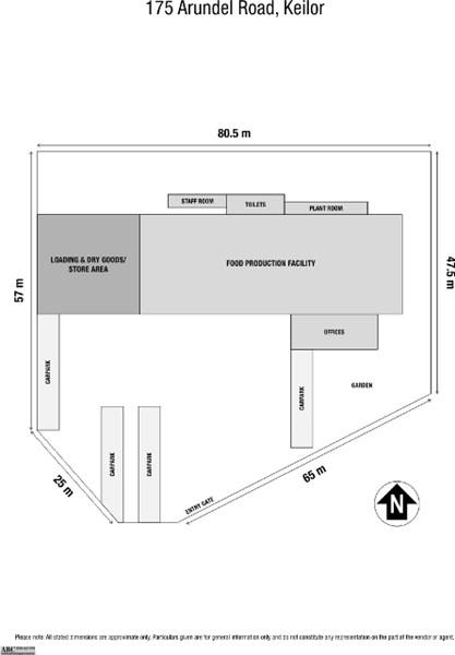 1/175 Arundel Road KEILOR VIC 3036