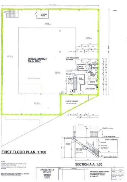 565 Beaufort Street MOUNT LAWLEY WA 6050