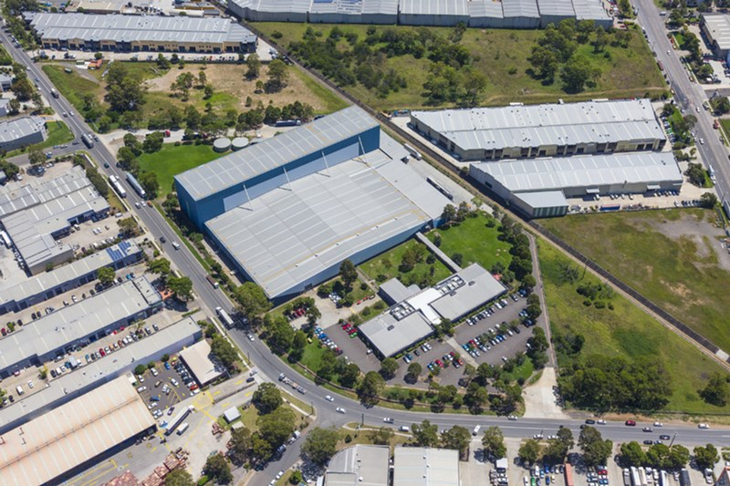 74-94 Newton Road WETHERILL PARK NSW 2164