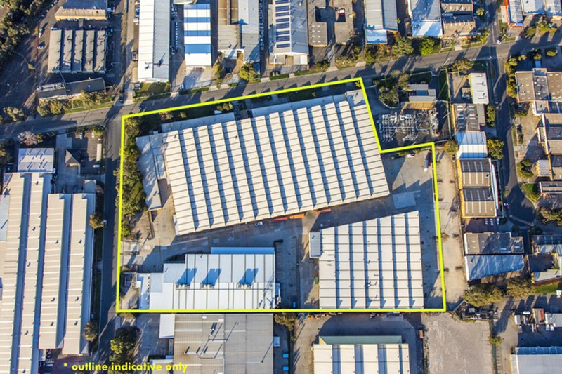 40 Marigold Street REVESBY NSW 2212