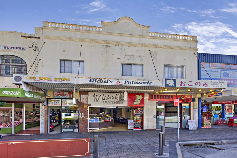 121A Great North Road FIVE DOCK NSW 2046