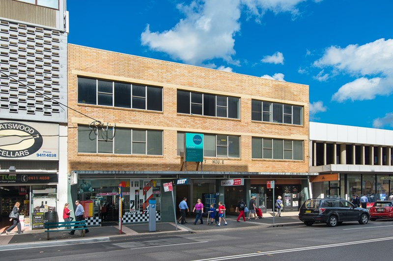 103/284 Victoria Avenue CHATSWOOD NSW 2067