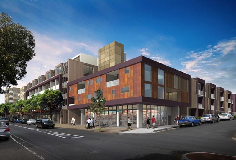 32 Alice Street NEWTOWN NSW 2042