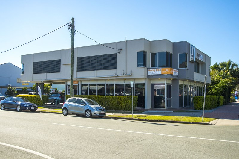 Suite 1 / 17 Hasking Street CABOOLTURE QLD 4510