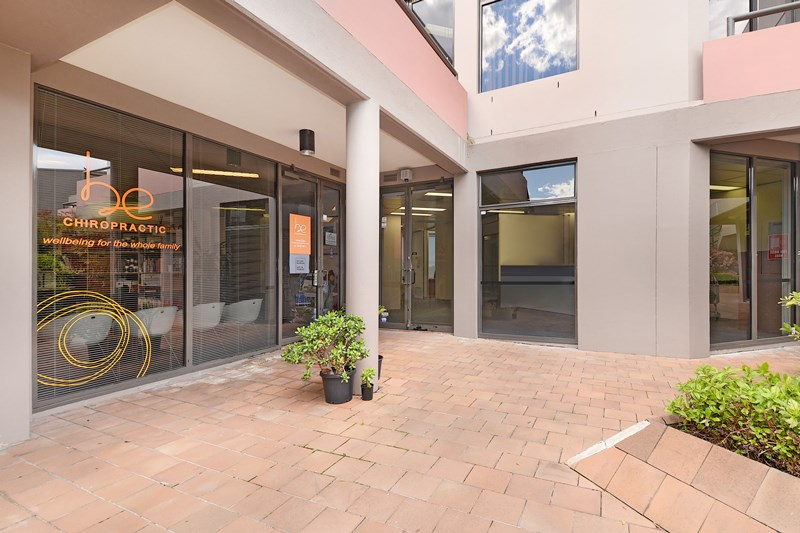 8/303 Pacific  Highway LINDFIELD NSW 2070