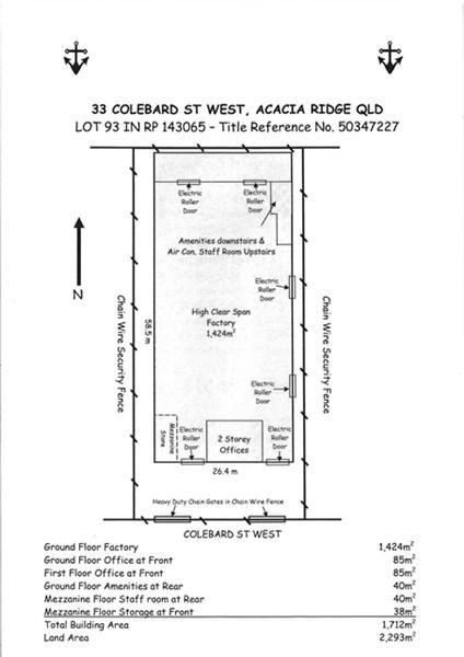 33 Colebard Street West ACACIA RIDGE QLD 4110