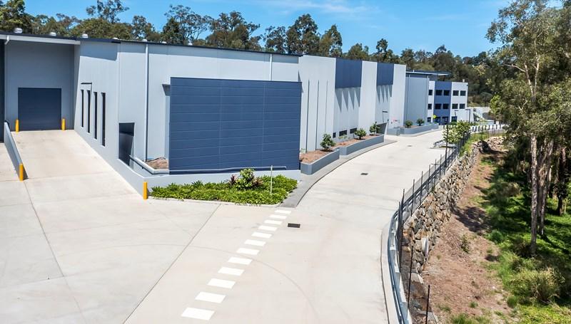 2a/60 Newheath Drive ARUNDEL QLD 4214