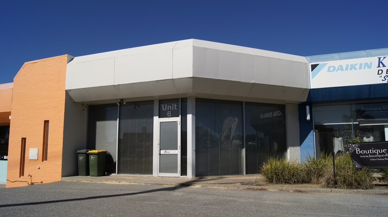 Unit 6 / 2 Carson Road MALAGA WA 6090