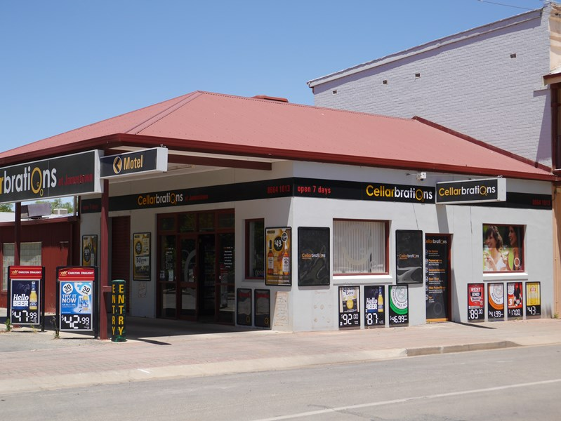 35 Ayr Street JAMESTOWN SA 5491