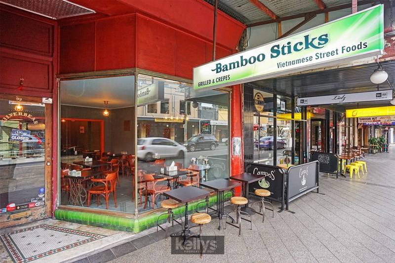 99 Enmore Road NEWTOWN NSW 2042
