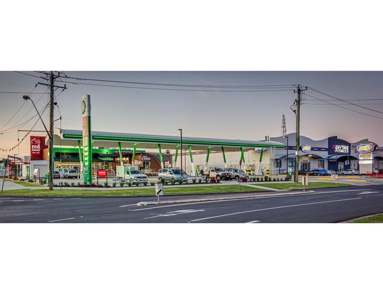 Corner of Spring and Iolanthe Street GRAFTON NSW 2460