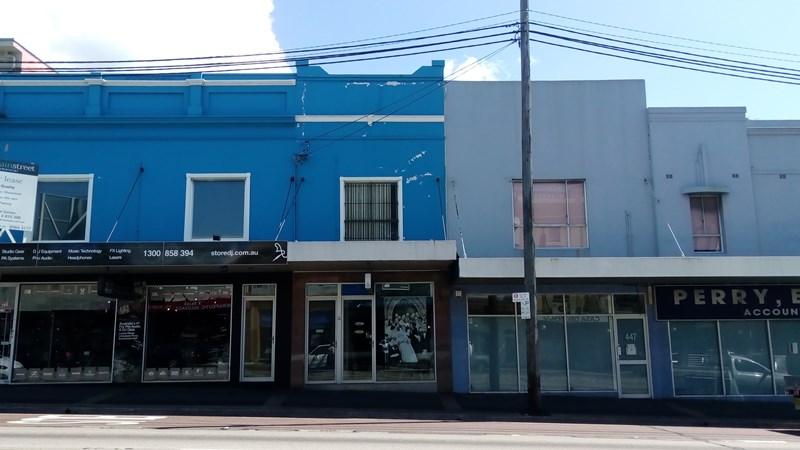 Shop 453 Parramatta Road LEICHHARDT NSW 2040