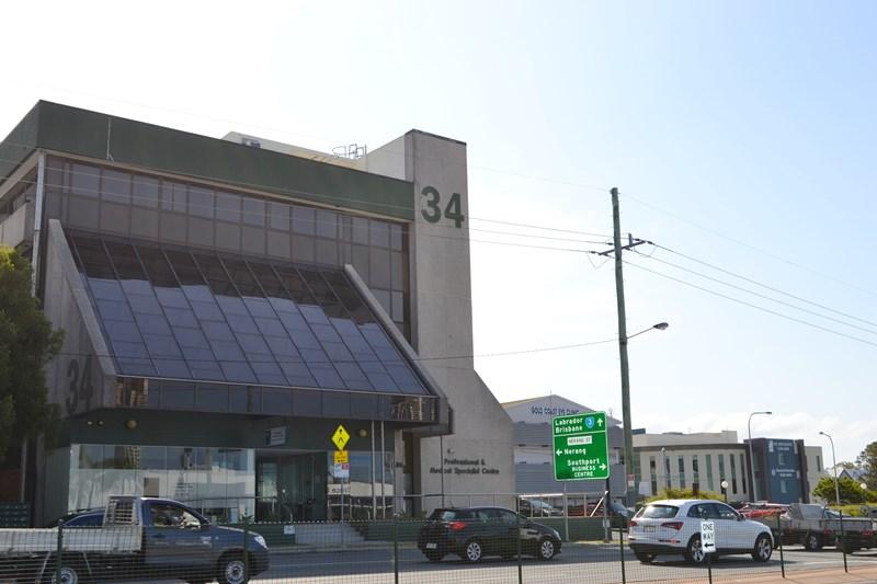 1A & 1B/34 High Street SOUTHPORT QLD 4215