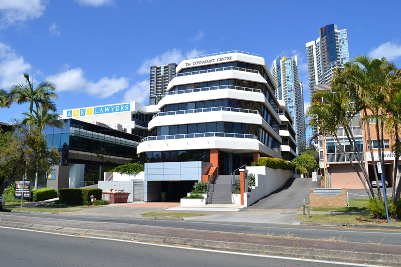 26 Marine Parade SOUTHPORT QLD 4215